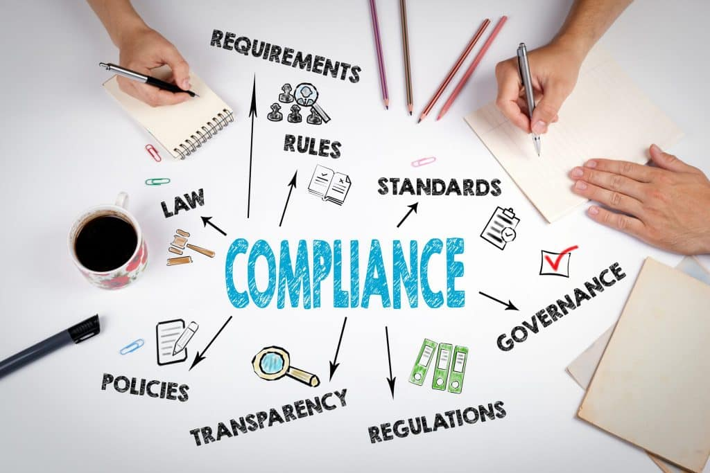 Online Fortbildung: Was ist Compliance?