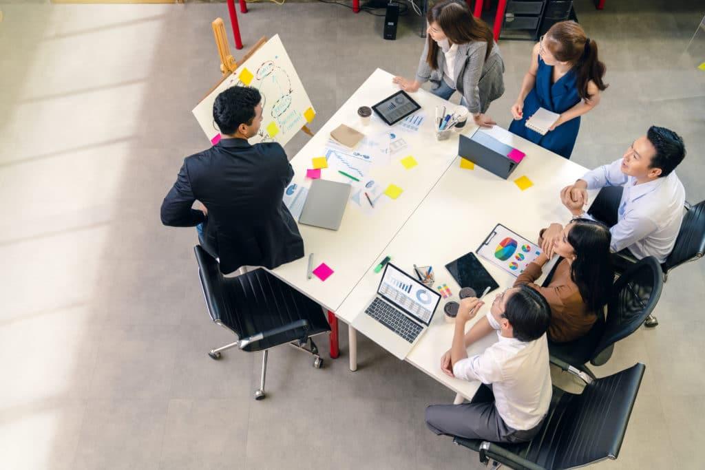 Führungs-Seminare Projektmanagement
