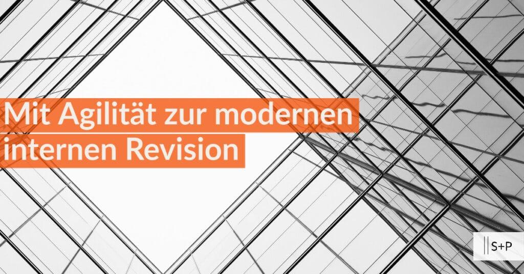 Was versteht man unter Interner Revision?