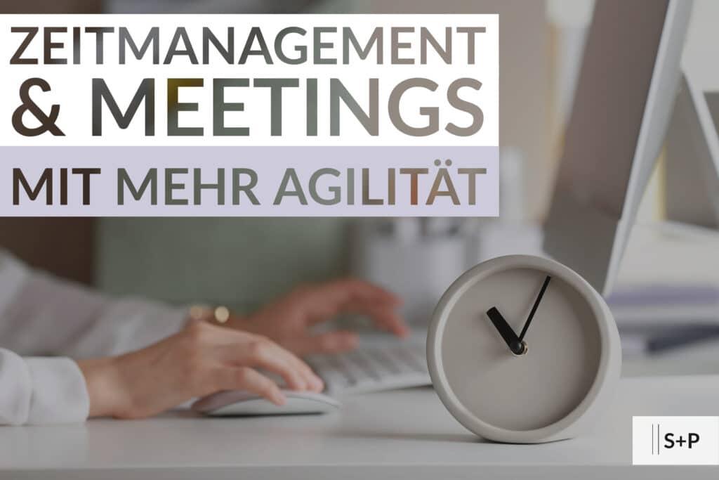 Zeitmanagement für Projektleiter