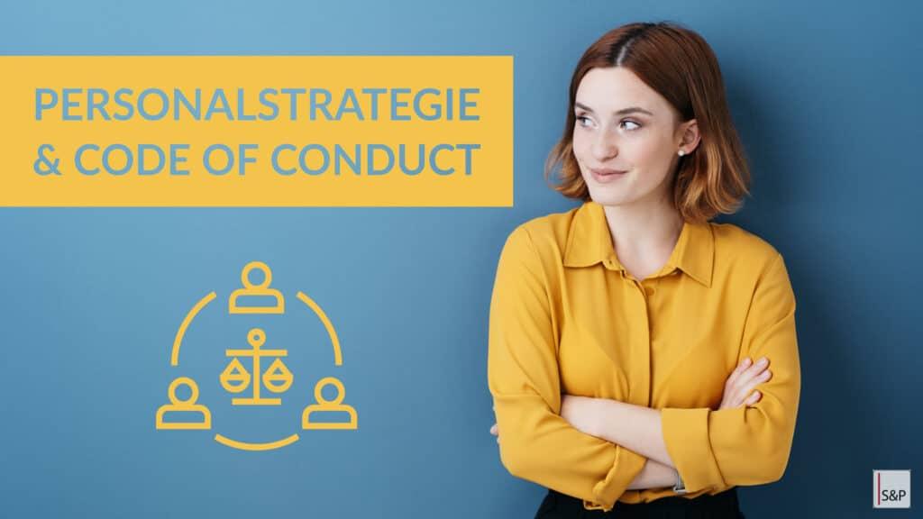 Benötigt jedes Unternehmen einen Code of Conduct?