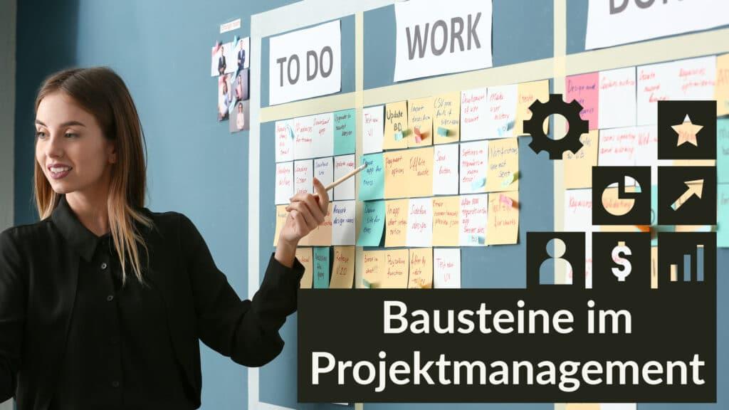 Seminar München: Worauf kommt es im Projektmanagement an?