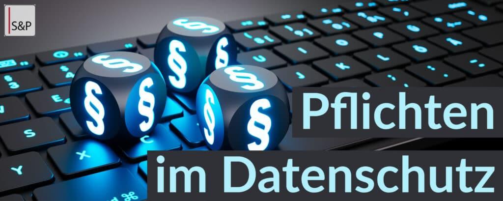 Seminar Datenschutz & Compliance