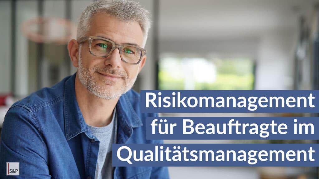 Seminar Risikomanagement mit ISO 9001:2015